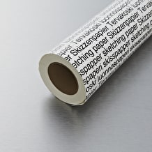 Tervakoski Roll Detail Paper 25gm2 100m x 297mm