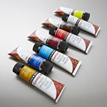 Daler Rowney Georgian Oil Colour Classic Set of 8 75ml