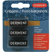 Derwent Inktense Grippers Set of 3