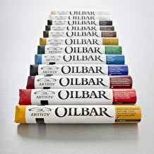 Winsor & Newton Oilbar Set of 12 50ml Assorted Colours