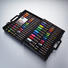 Posca Paint Markers Case Set of 54