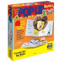 Creativity For Kids Create Your Own Pop Up Books