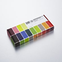 Cass Art Artists' Half Soft Pastels Set of 20