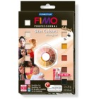 Fimo Professional Doll Art Skin Colours Set of 12
