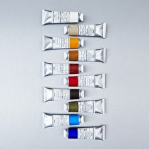 Michael Harding Plein Air Painter 40ml Assorted Colours Set of 10