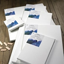 Winsor & Newton Artists' Canvas Multipack