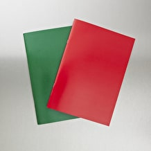 Seawhite Laminated Coloured Starter Sketchbook 140gsm