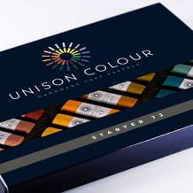 Unison Soft Pastel Set of 72