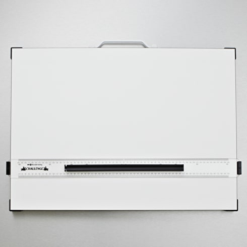 Blundell Harling Challenge Unit Drawing Board