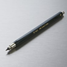 Faber-Castell TK9400 Clutch Pencil 6B 3.15mm