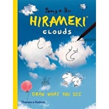Hirameki Clouds Draw What You See by Peng and Hu