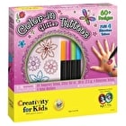 Faber-Castell Creativity For Kids Colour in Glitter Tattoos