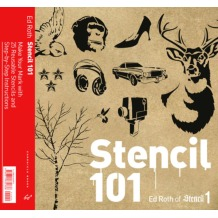 Stencil 101 by Ed Roth