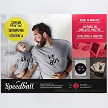 Speedball Beginner Paper Stencil Kit