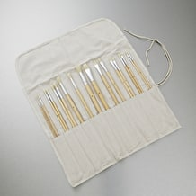 Reeves Oasis Brush Roll Set of 18