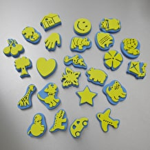Everyday Stamps Set of 24