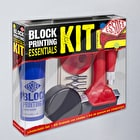 Essdee Lino Block Printing Essentials Set