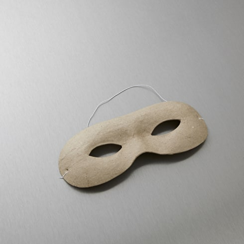Decopatch Papier Mache Mask No.2 18.5 x 7cm