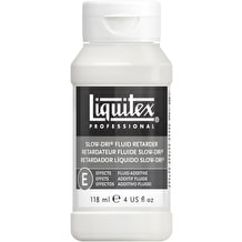 Liquitex Slow-Dri Fluid Retarder 118ml