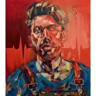 Brad Kenny Portraiture: From Sketch to Oil, Cass Art Kingston, 8th April 2-6pm