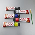 Daler Rowney Graduate Oil Starter Plus Free Brush Cass Exclusive Set of 5 120ml
