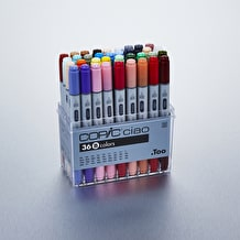 Copic Ciao Set B Set of 36