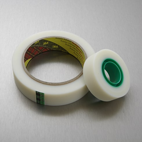 Scotch Magic Tape 19mm x 33m | Adhesives | Cass Art
