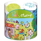 Aladine On the Farm Stamp Set Baby