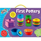 Galt First Pottery Set