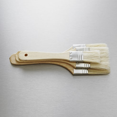 Loxley Merlin Varnish Brush Set of 3