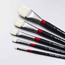 Daler Rowney Georgian Short Flat