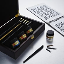 Speedball Calligraphy Collector's Set