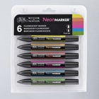 Winsor & Newton ProMarker Neon Set of 6