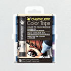 Chameleon Colour Tops Accessory