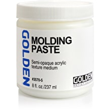 Golden Moulding Paste 236ml