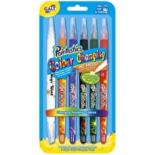 Galt Paintastics Colour Changing Pens Plus Magic Wand Set of 5