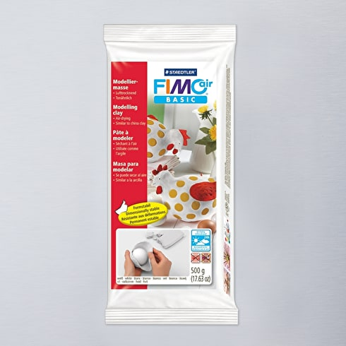Fimo Airdrying Clay