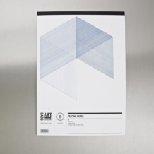 Cass Art Tracing 90gsm Pad 45 Sheets