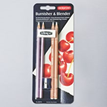 Derwent Blender & Burnisher Set of 6