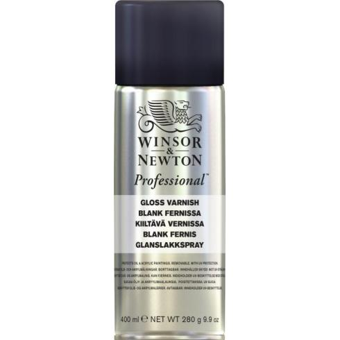 Winsor & Newton Artists' Picture Varnish Gloss 400ml