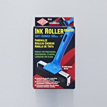 Essdee Ink Roller Brayer Soft Rubber 100mm-4''