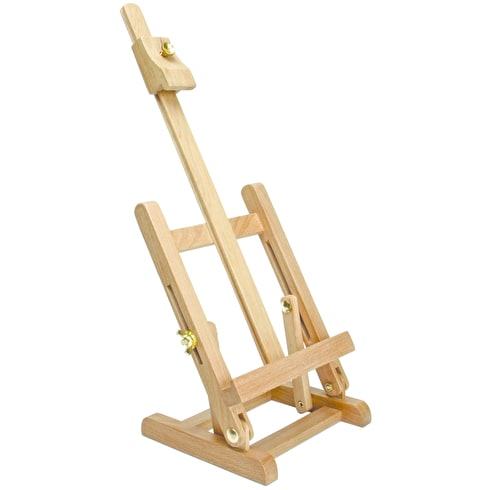 Daler Rowney Simply Mini Wooden Table Easel