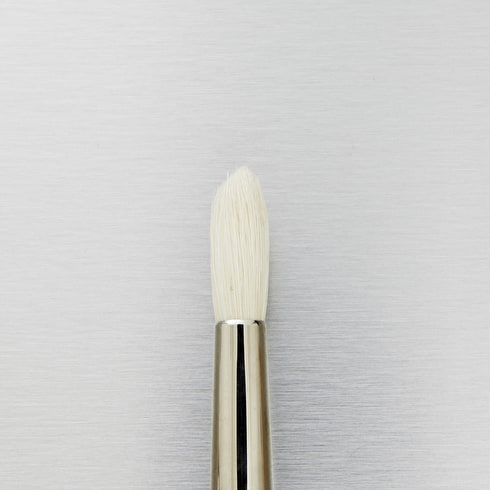 Cass Art Bristle White Round Brush | Professional Brushes