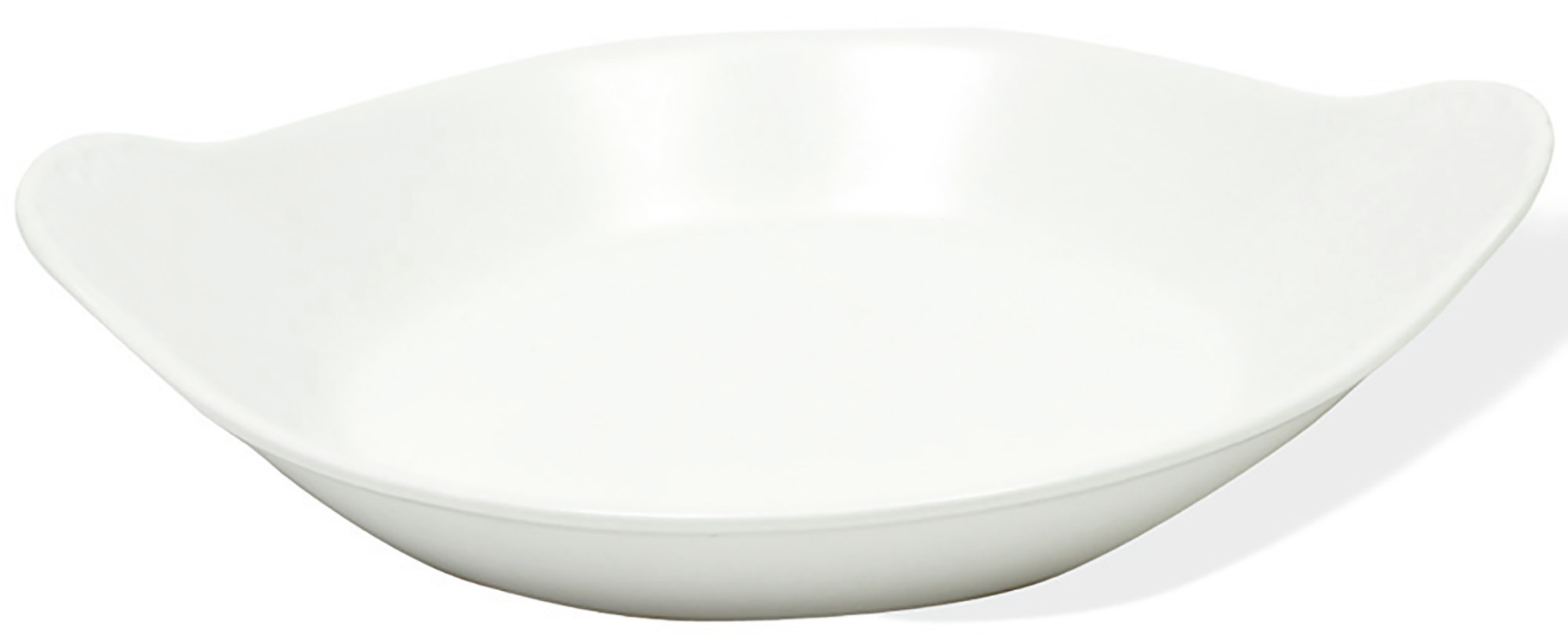 Maxwell & Williams White Basics 13.5Cm Round Au Gratin Dish