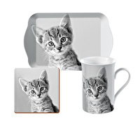 Creative Tops Pet Corner Kitten Time For Tea