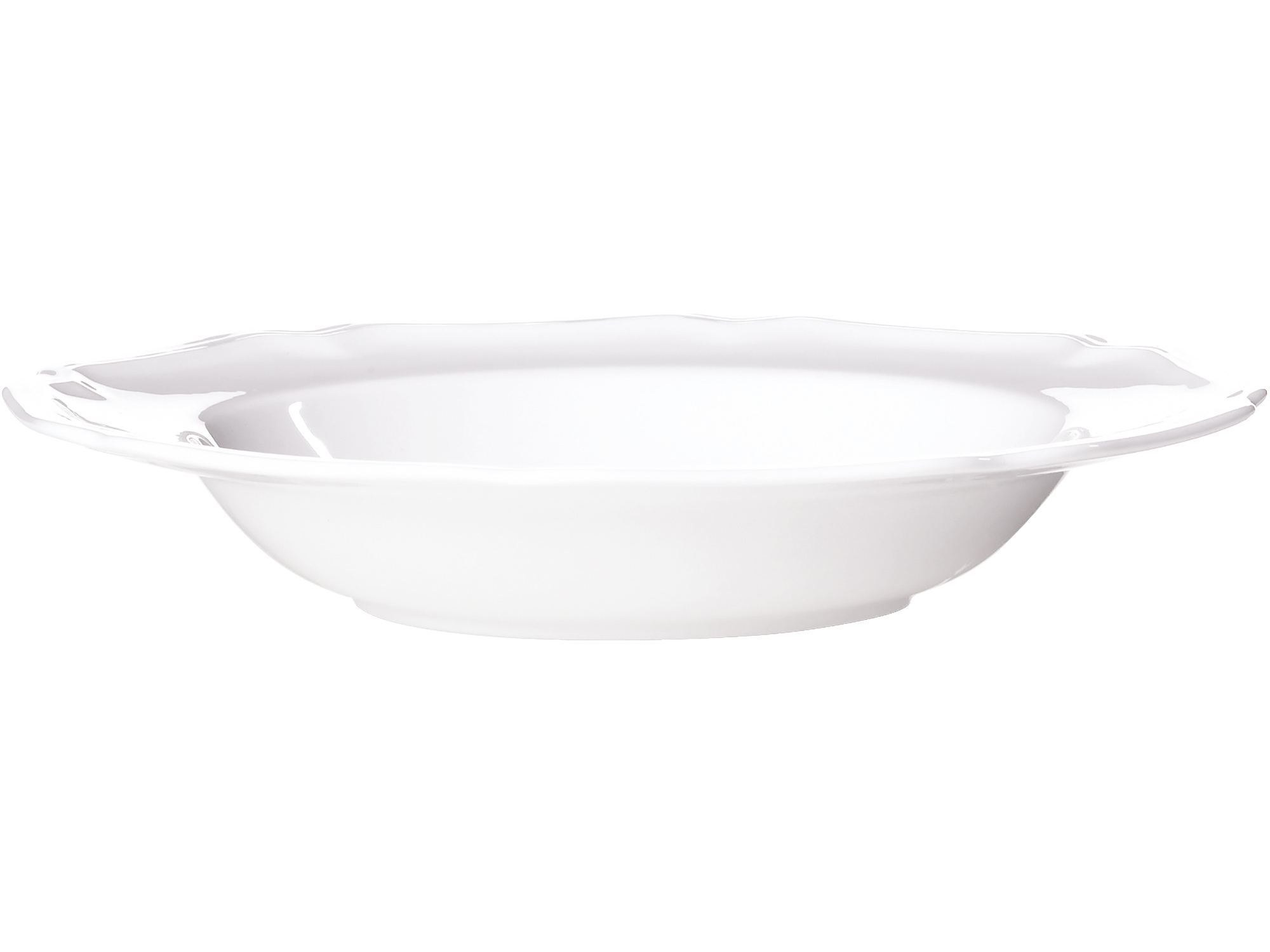 Mikasa Antique White 9.25In Soup Bowl