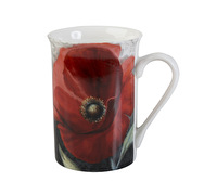 Everyday Home Poppy Flared Rim Mug
