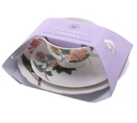 Kew Gardens Butterfly Garden Afternoon Tea Set Purple
