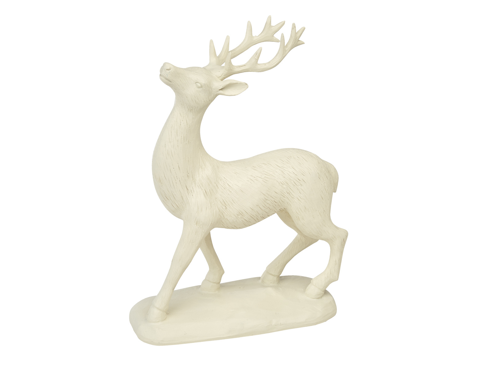 Katie Alice Highland Fling Stag Ornament