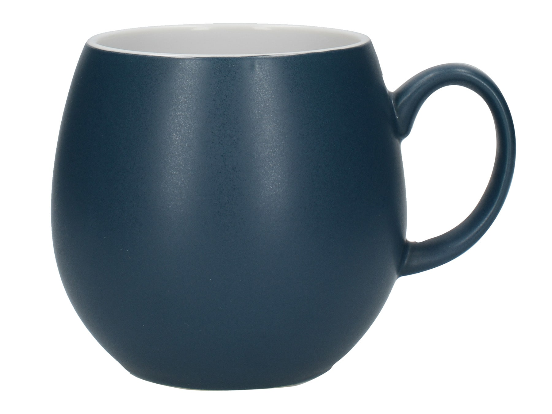 London Pottery Pebble Mug Matt Slate
